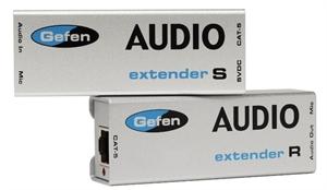 Bild von EXT-AUD-1000 | Analog Audio Extender bis 300m