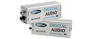 Bild von EXT-DIGAUD-141 | Digital Audio Extender für S/PDIF und TOSLink