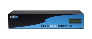 Bild von 8x8 DVI Matrix