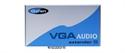 Bild von 1:2 VGA Audio über eine CAT5 Leitung