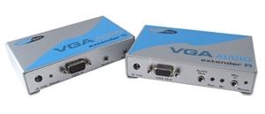 Bild von EXT-VGA-AUDIO-141   VGA plus Audio Extender