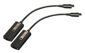 Bild von HD CP FM10 HDMI-Extender über 1 Glasfaser