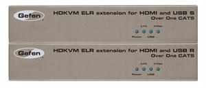 Bild von EXT-HDKVM-ELR | HDMI KVM Extender
