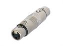 Bild von Adapter XLR - XLR