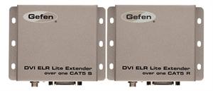 Bild von EXT-DVI-1CAT5-SR | DVI Short Range Extender