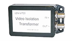 Bild von Galvanische Trenneinheit für Composite Video (500V)