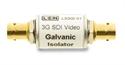 Bild von HD-SDI /3G-SDI Galvanische Trenneinheit (axiale Bauform)