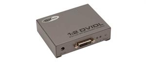 Bild von EXT-DVI-142DLN 1:2 Dual-Link DVI Verteilverstärker
