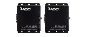 Bild von 4K Ultra HD ELR-POL Extender