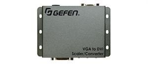 Bild von EXT-VGA-DVI-SC VGA to DVI Scaler / Konverter