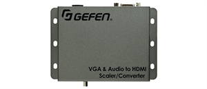 Bild von EXT-VGAA-HD-SC VGA & Audio to HDMI Scaler / Konverter