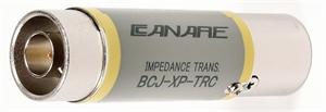 Bild von CANARE BCJ-XP-TRC Impedanztransformator 75 Ohm/110 Ohm