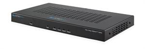 Bild von HSP14AB 1:4 HDBaseT Splitter 4K, Audio Breakout, EDID Management