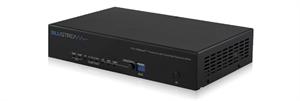 Bild von RX70AMP HDBaseT Empfänger mit 2x 30W Audioverstärker (Auslauftype)