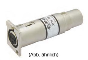 Bild von CANARE XJ3M-TRC-BCJ Impedanztransformator 75 Ohm/110 Ohm mit Flansch