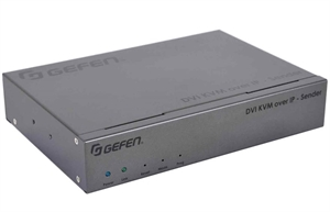 Bild von EXT-DVIKA-LANS-TX DVI KVM Extender über IP (Sender)