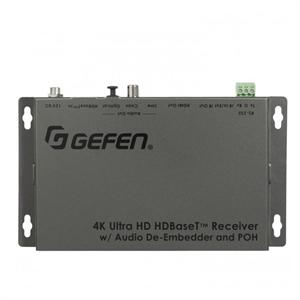 Bild von EXT-UHDA-HBTL-RX | 4K UHD HDBaseT-Extender (Empfänger)